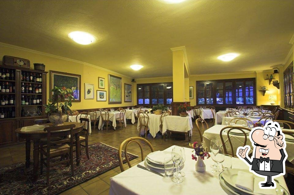 Ristorante Bel Soggiorno Cremolino Restaurant Reviews