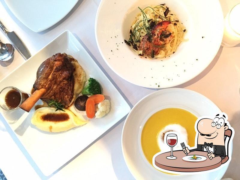 David S Kitchen At 909 Restaurant Fa Ham Restaurant Reviews