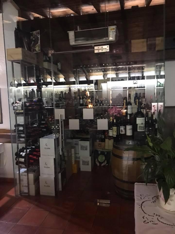 El vino es una de las bebidas favoritas de los adultos