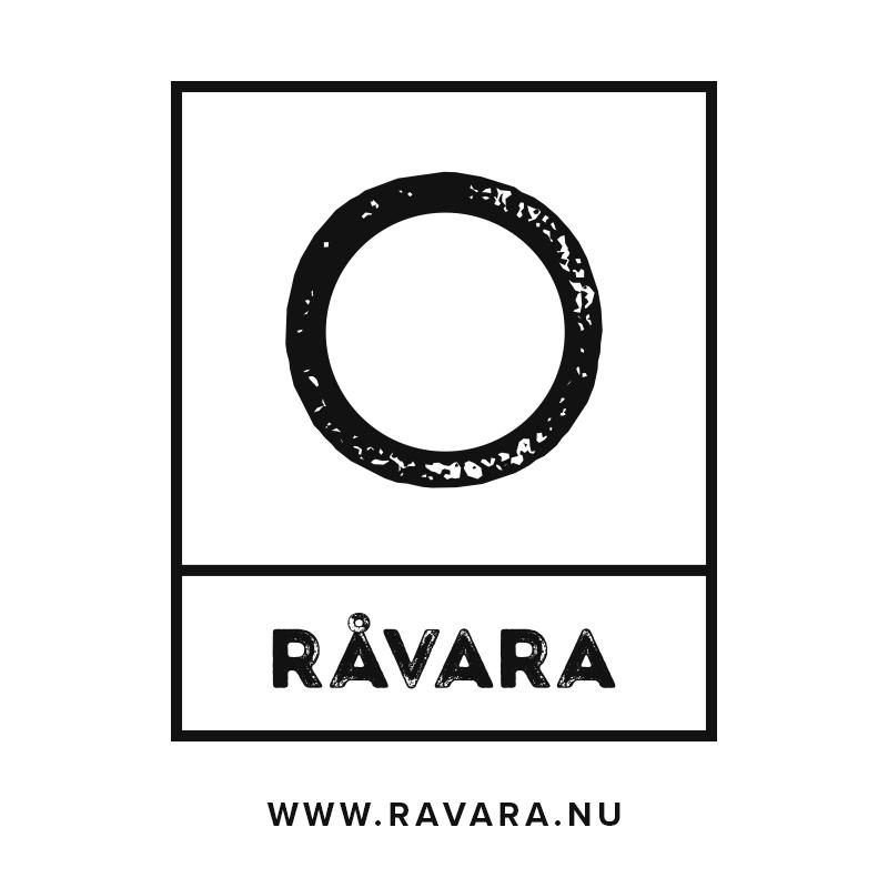 The brand of Ravara