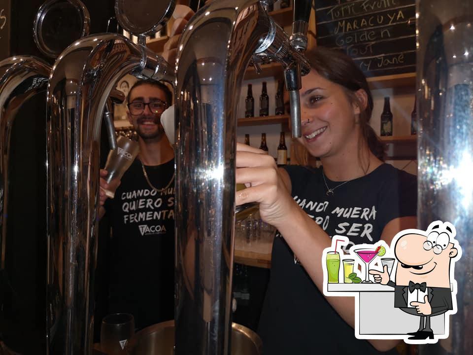 Foto de TACOA Cervecería y Fábrica