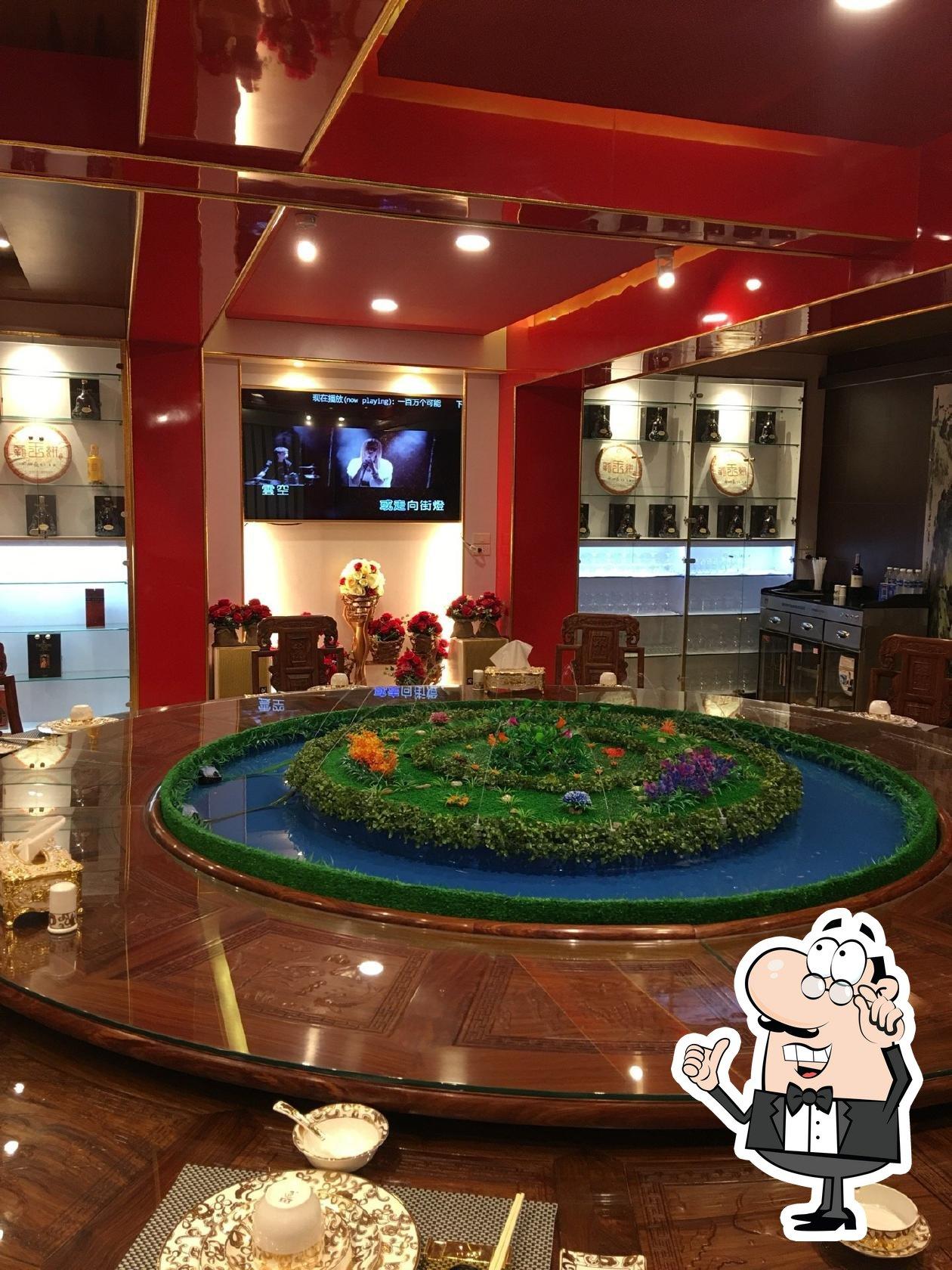 Yi Pin Lou Chinese Restaurant Pattaya City Restaurant Reviews