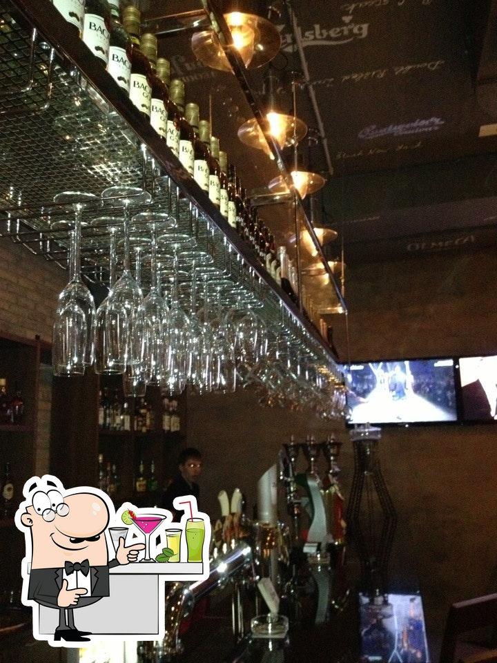 Foto de Grill-Bar42