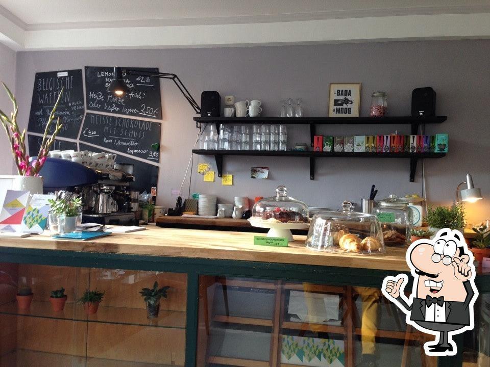 Marianne Cafe Bremen Restaurant Reviews