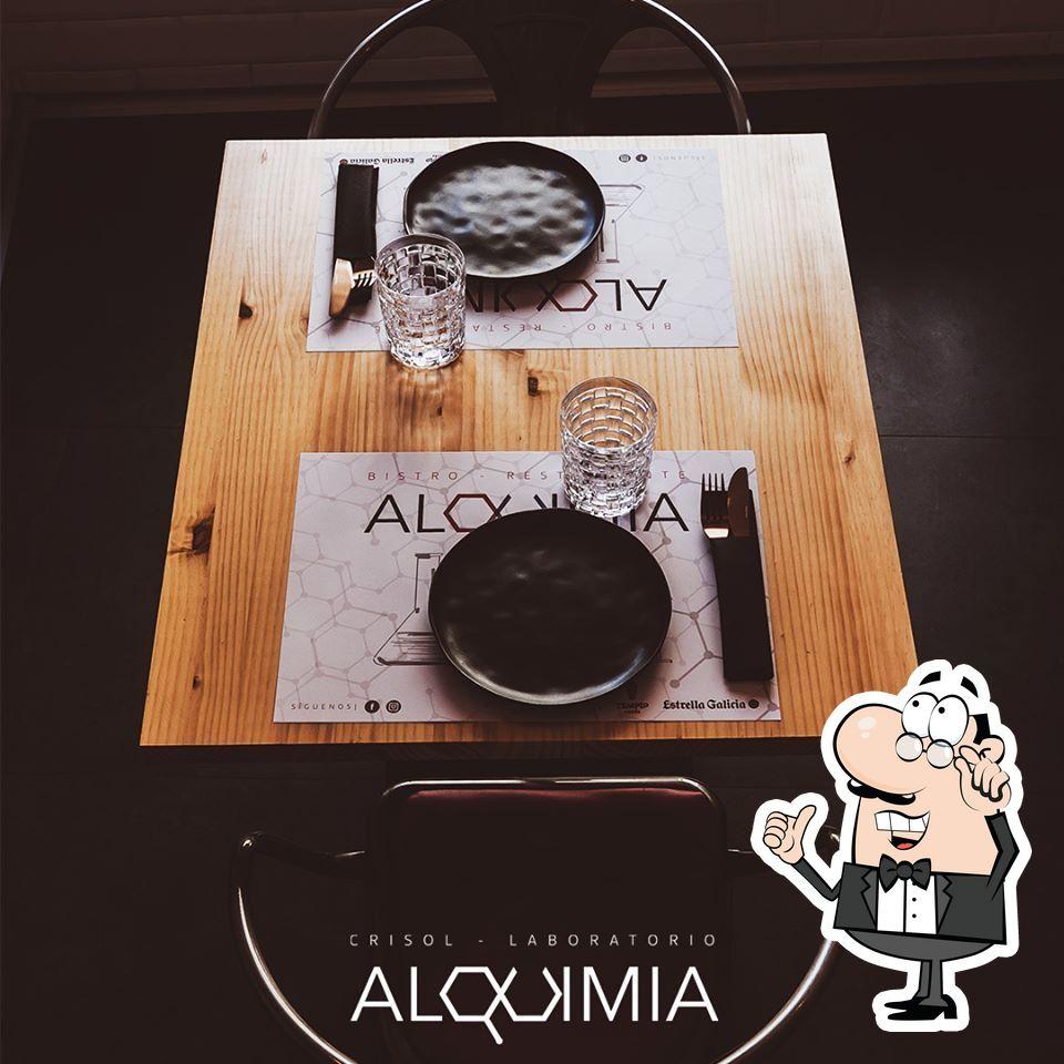 Mira cómo es Alquimia por dentro