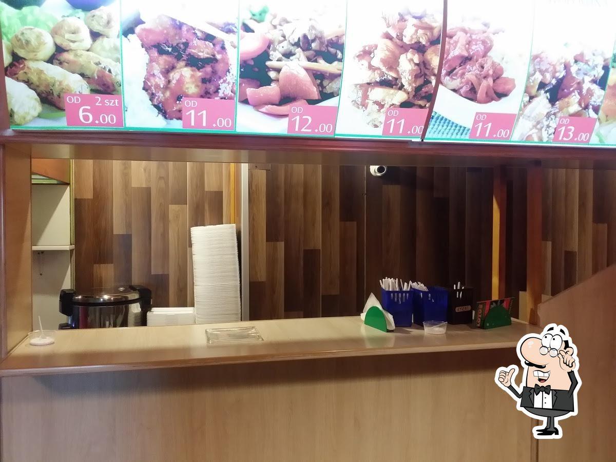 Bar Orientalny Lotos łódź Restaurant Reviews