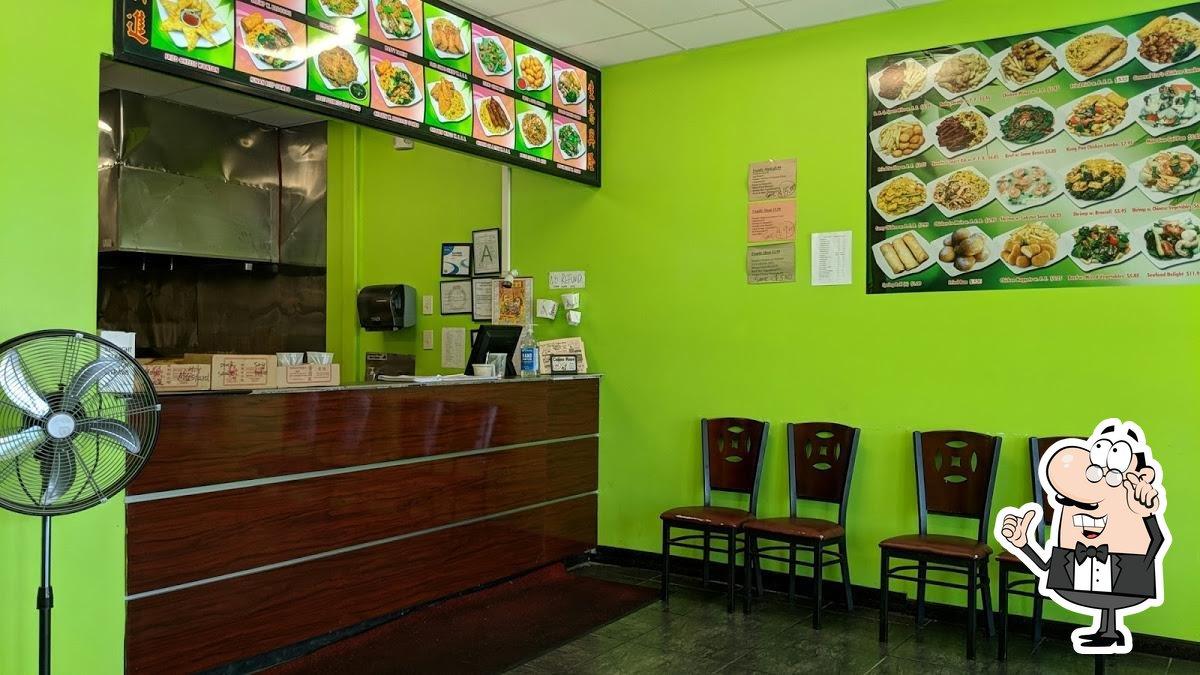 China Kitchen 505 Towne Center Blvd In Byram Restaurant Reviews