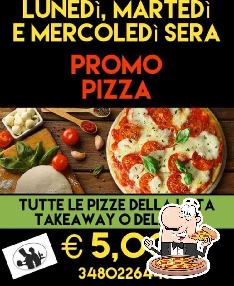 Pizza ist das beliebteste Fast Food der Welt