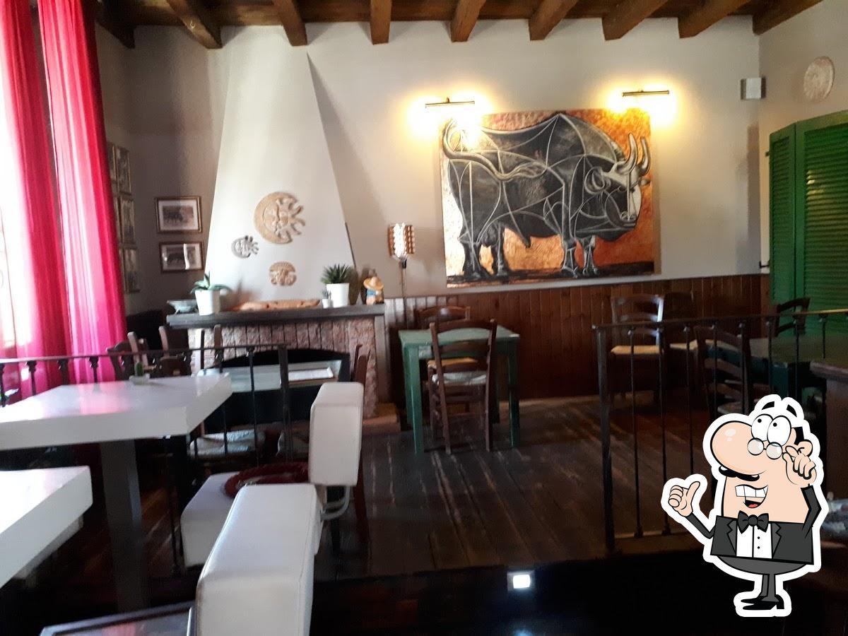 Fly Drive Bar Pizza Mexican Restaurant Cascine Capri Restaurant Reviews