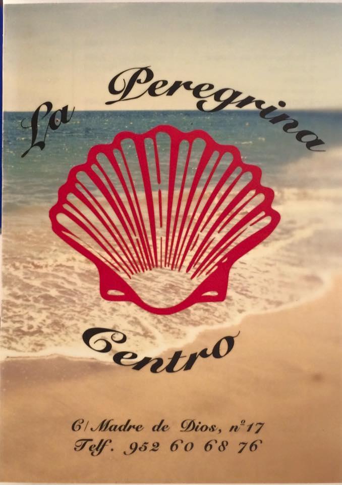 Here's the advertisement of Marisqueria Cerveceria La Peregrina Malaga Centro