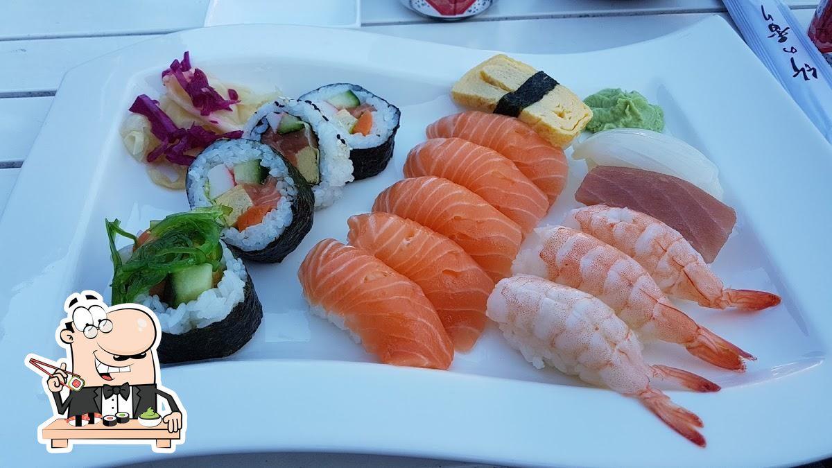 mias sushi norrtälje