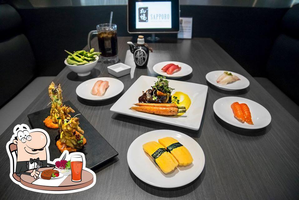 Foto de Sapporo Revolving Sushi