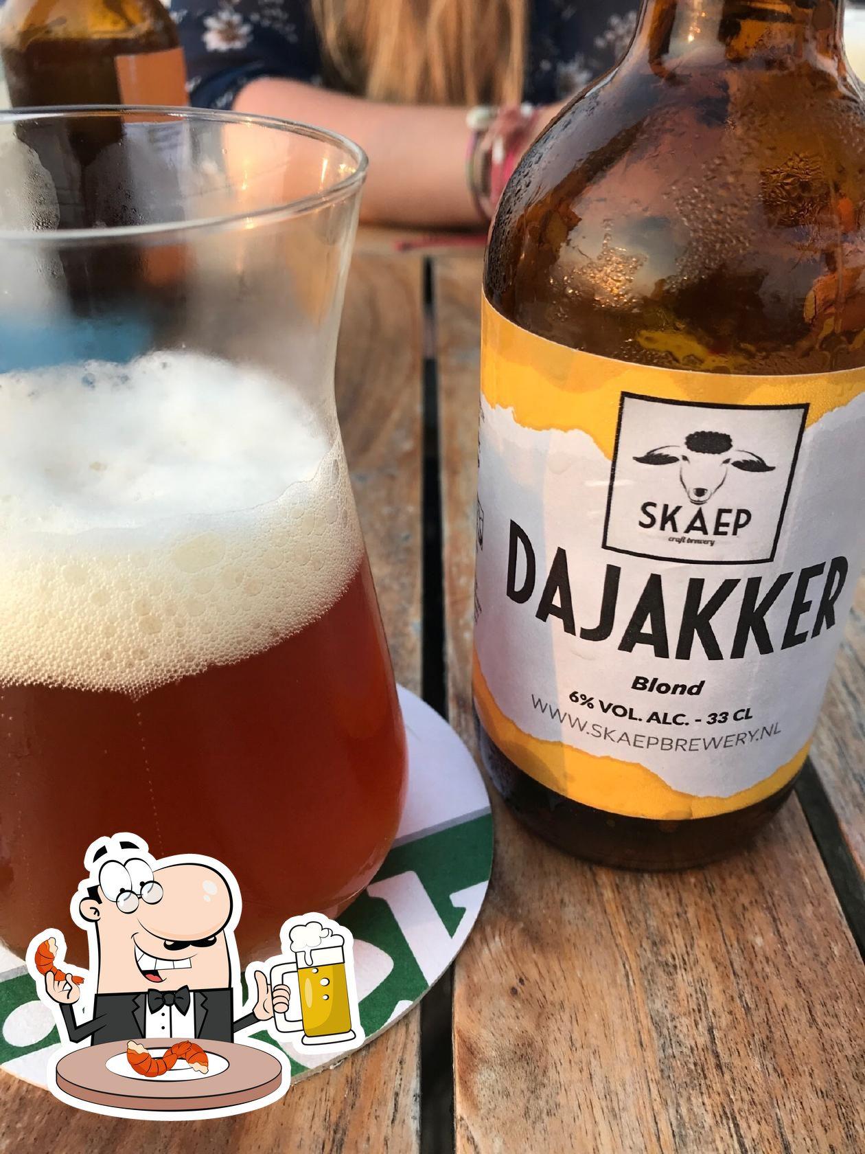 Zomers tiene distintas cervezas