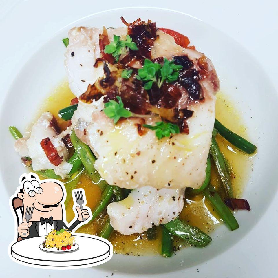 Meals at All'Osteria Bottega