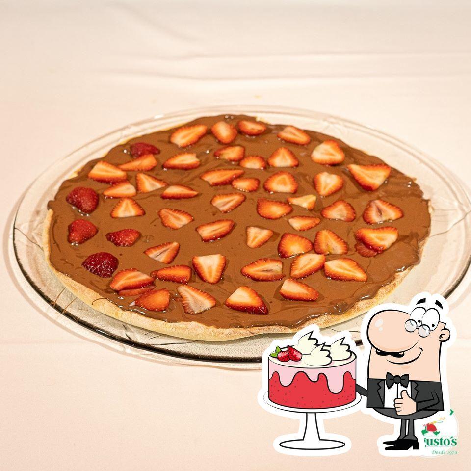 Pizzaria Augusto S foto