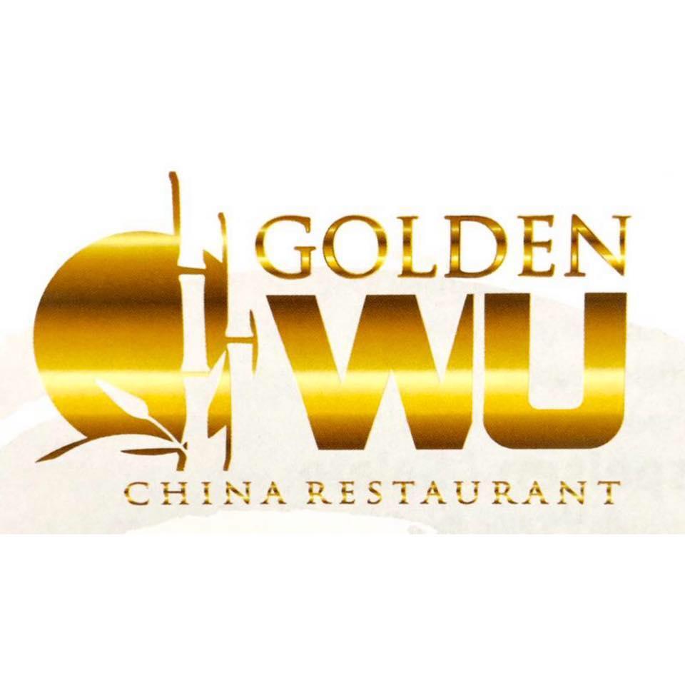 El logo de Chinesisches Restaurant Golden Wu