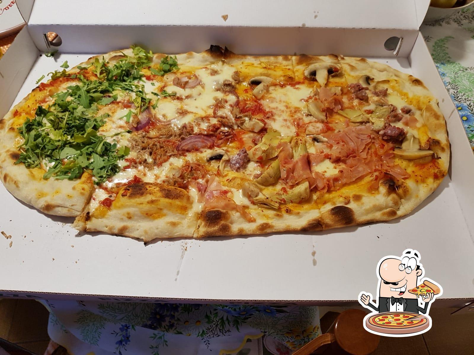 Pizza E Cucina Ristorante Ozzano Taro Recensioni Del Ristorante