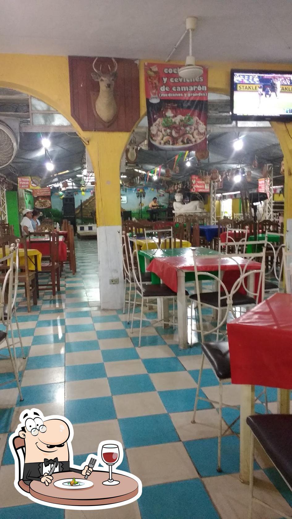 Restaurant Bar Jose Jose El Principe De La Atencion Merida Restaurant Reviews