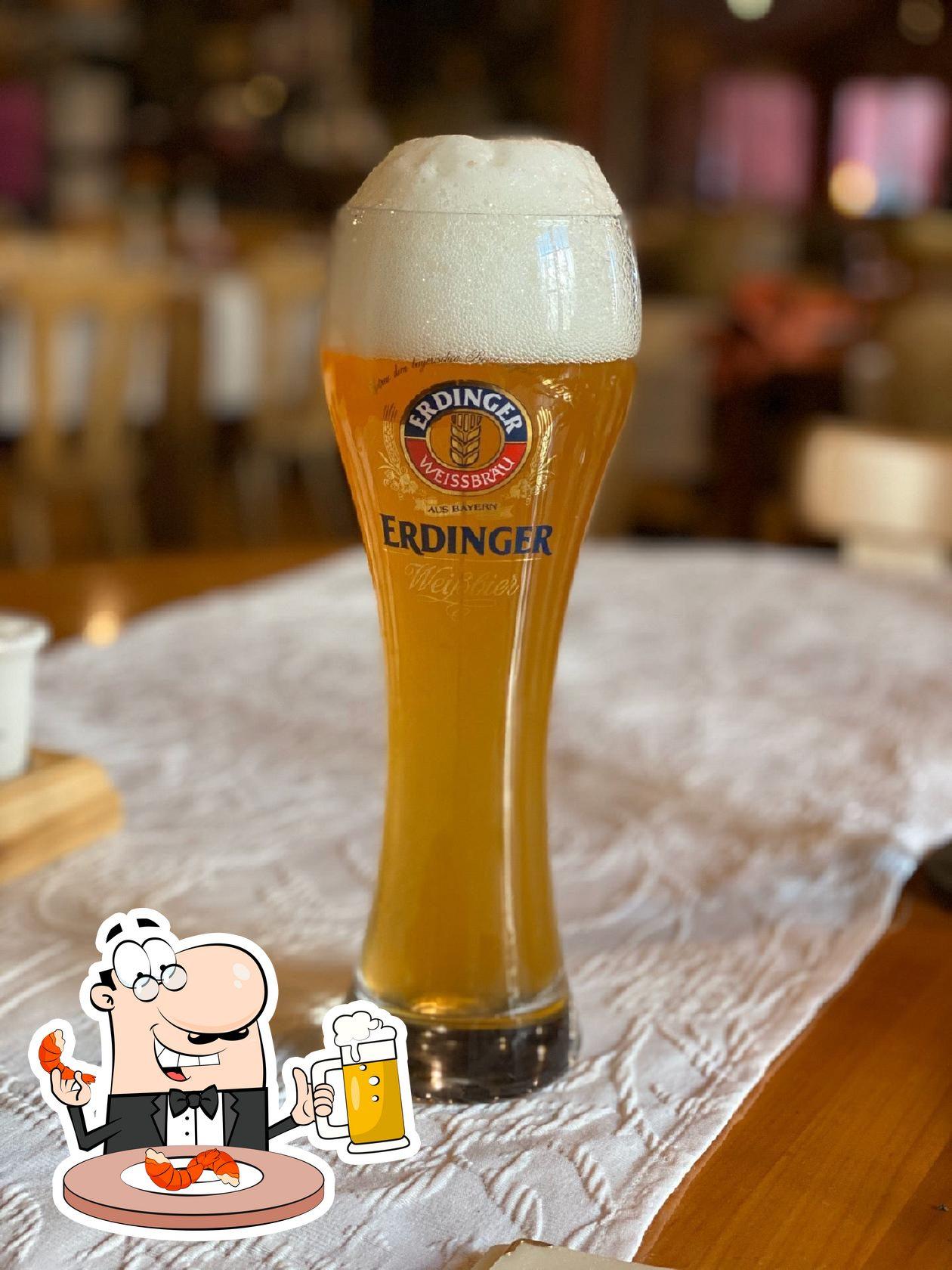 Dégustez une bière en fin de journée