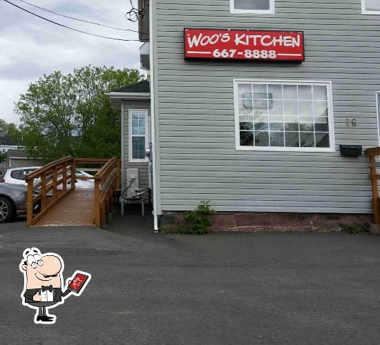 Woo S Kitchen In Amherst Chinese Restaurant Menu And Reviews