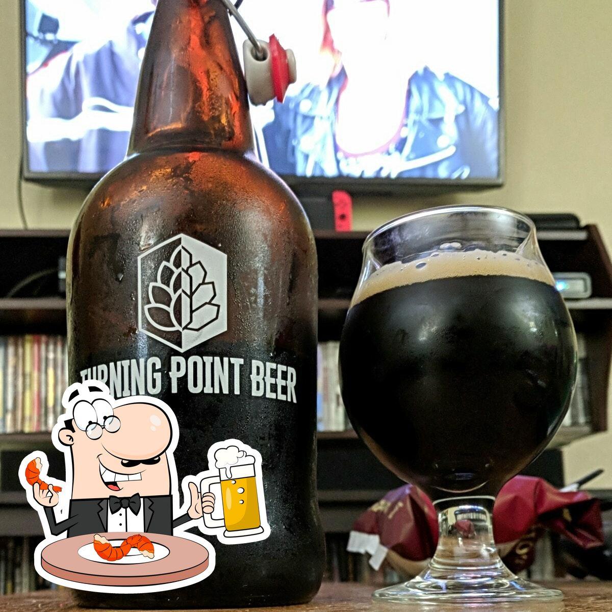 Tómate una cerveza al final del día