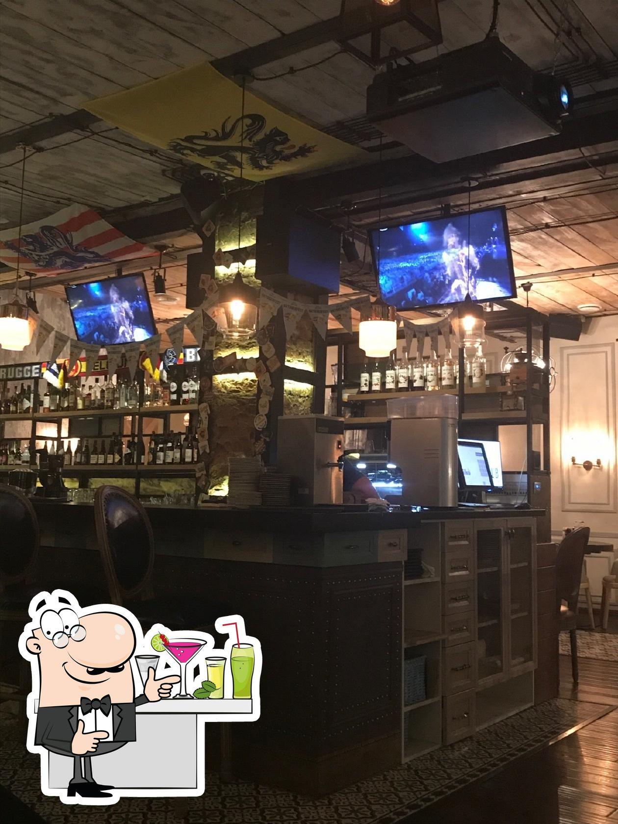 Фотография Brugge Pub