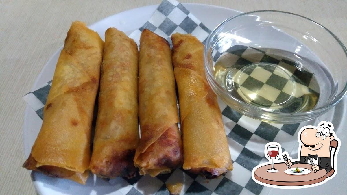 Food at Kinh