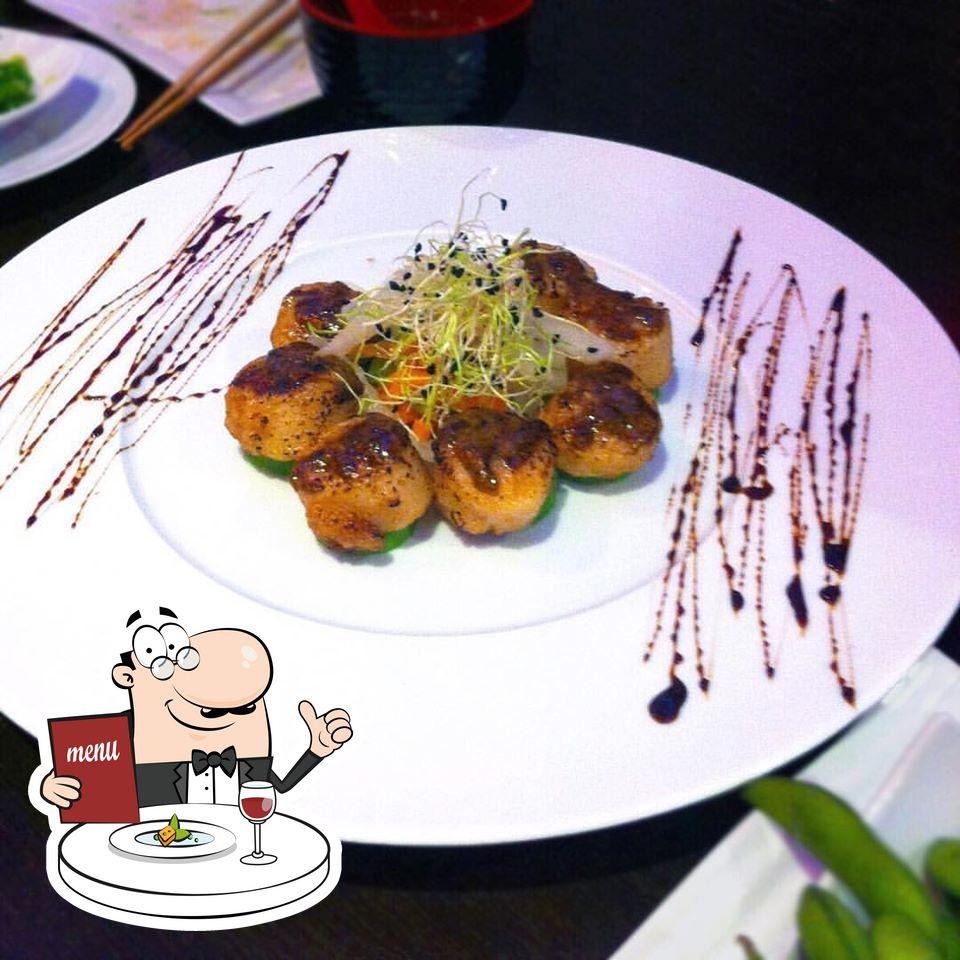 Nourriture à Izu