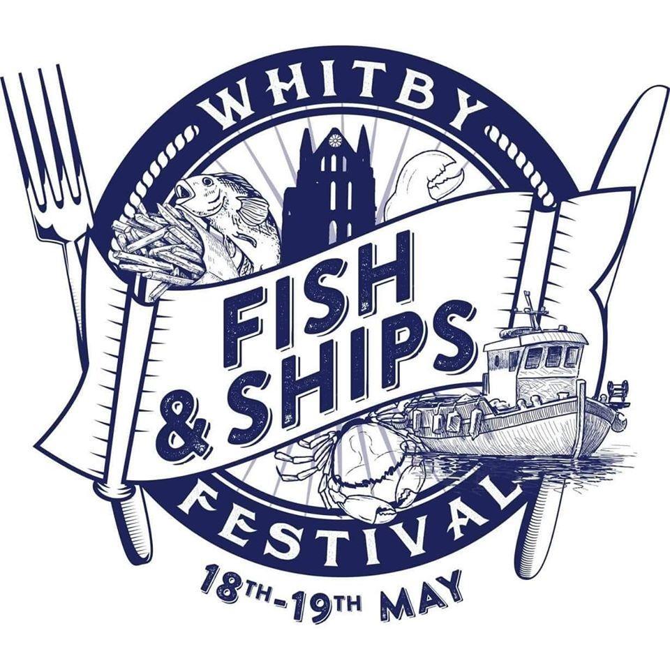 The logo of Abbey Wharf