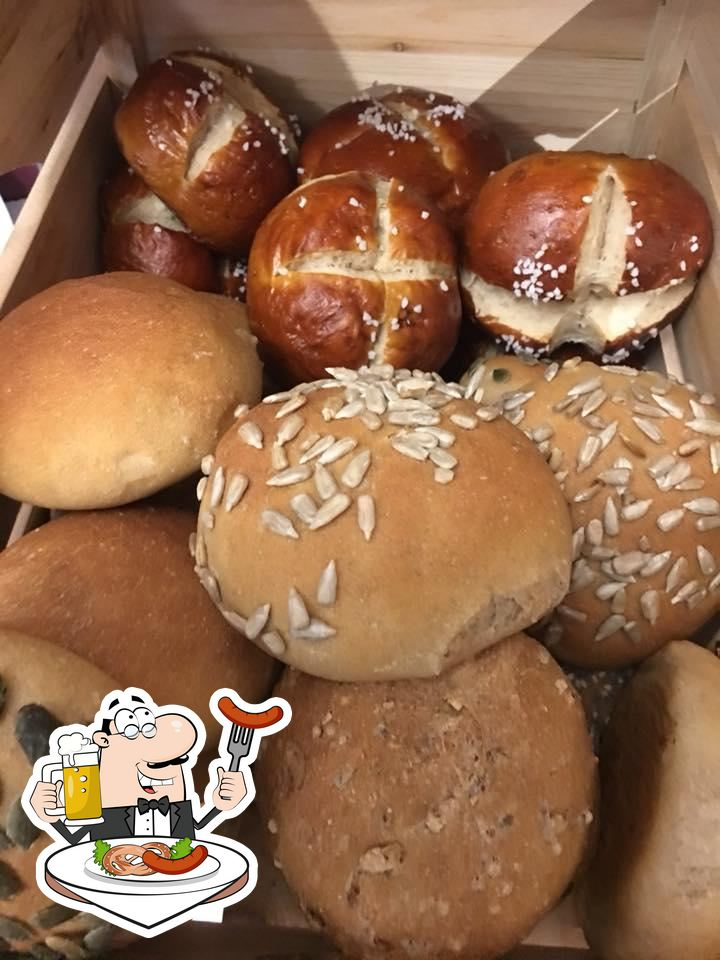 Food at Genießerhof