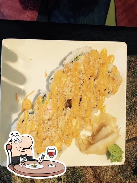 Meals at Goung Zhou