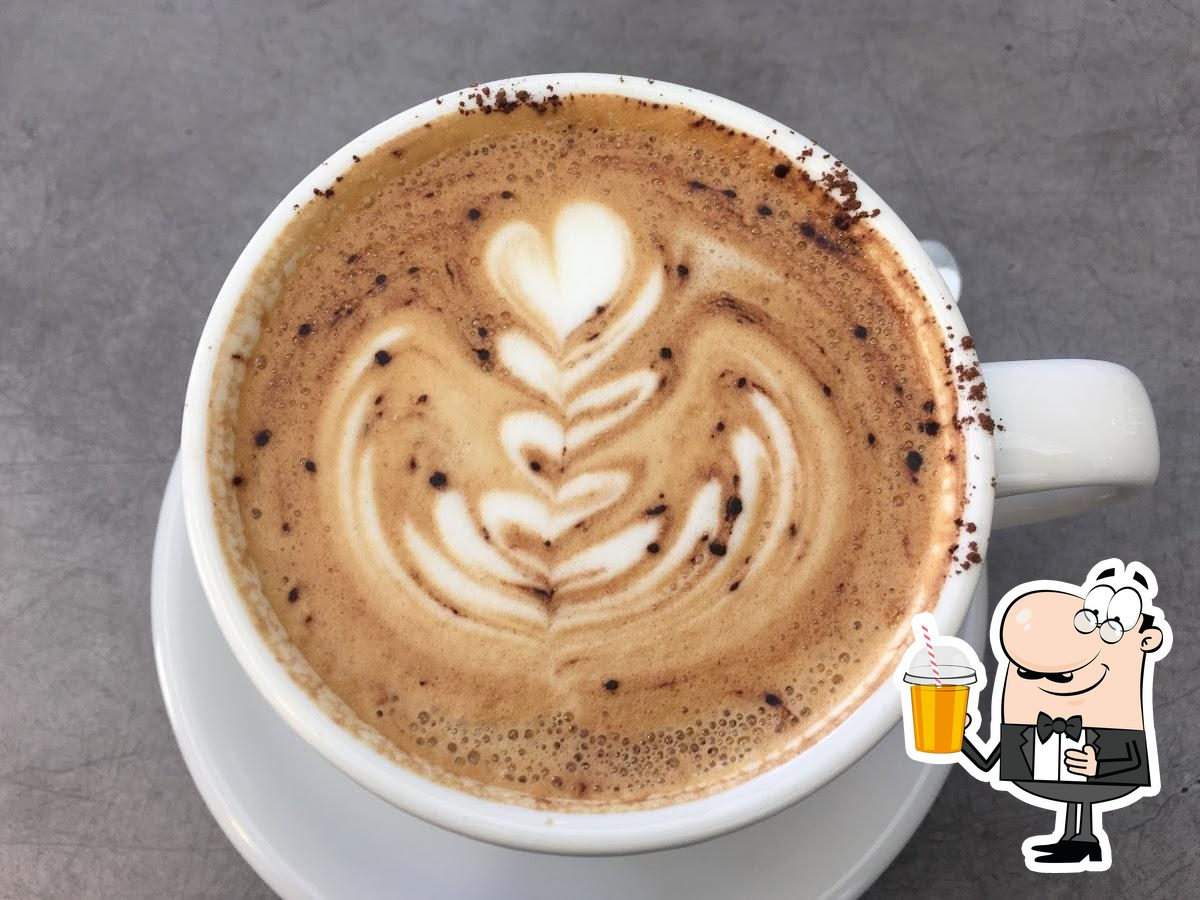 Greenhouse Coffee Food Co In Canberra Restaurant Reviews