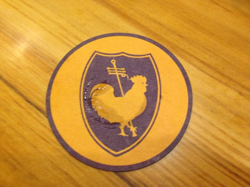 The logo of Kauai Beer Company