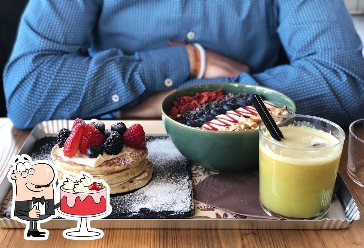 P13 Lounge Cafè foto