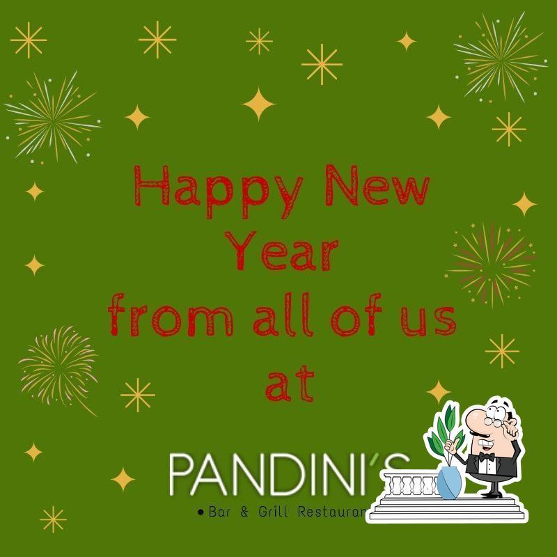 Внешний вид - важная особенность Pandini's