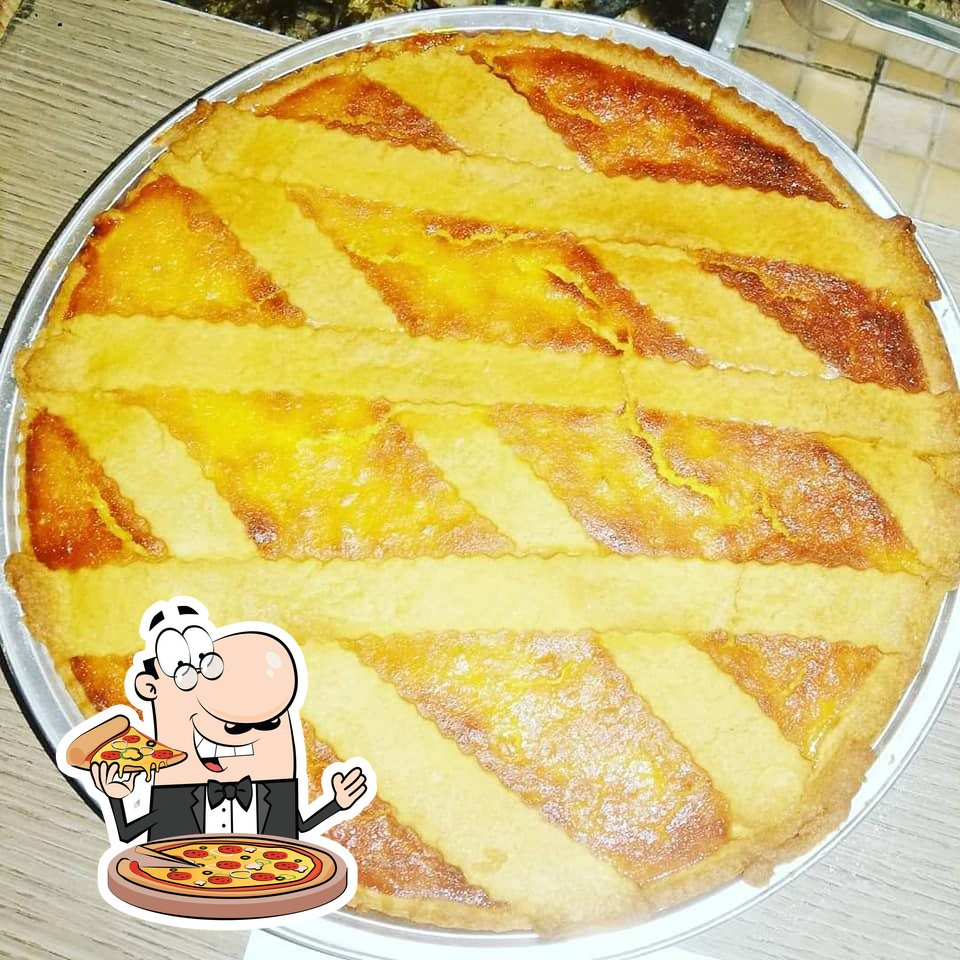 Prenditi una pizza al ristorante Pizzeria Ristorante Carpe Diem