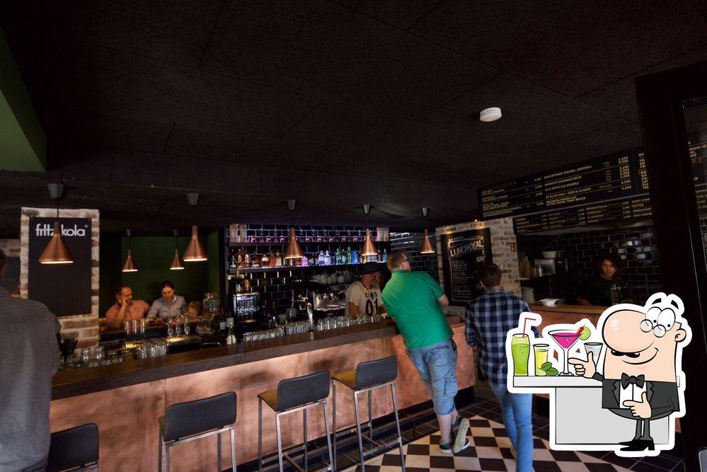 The Bulldog - Burger & Barbecue Bar - Page photo