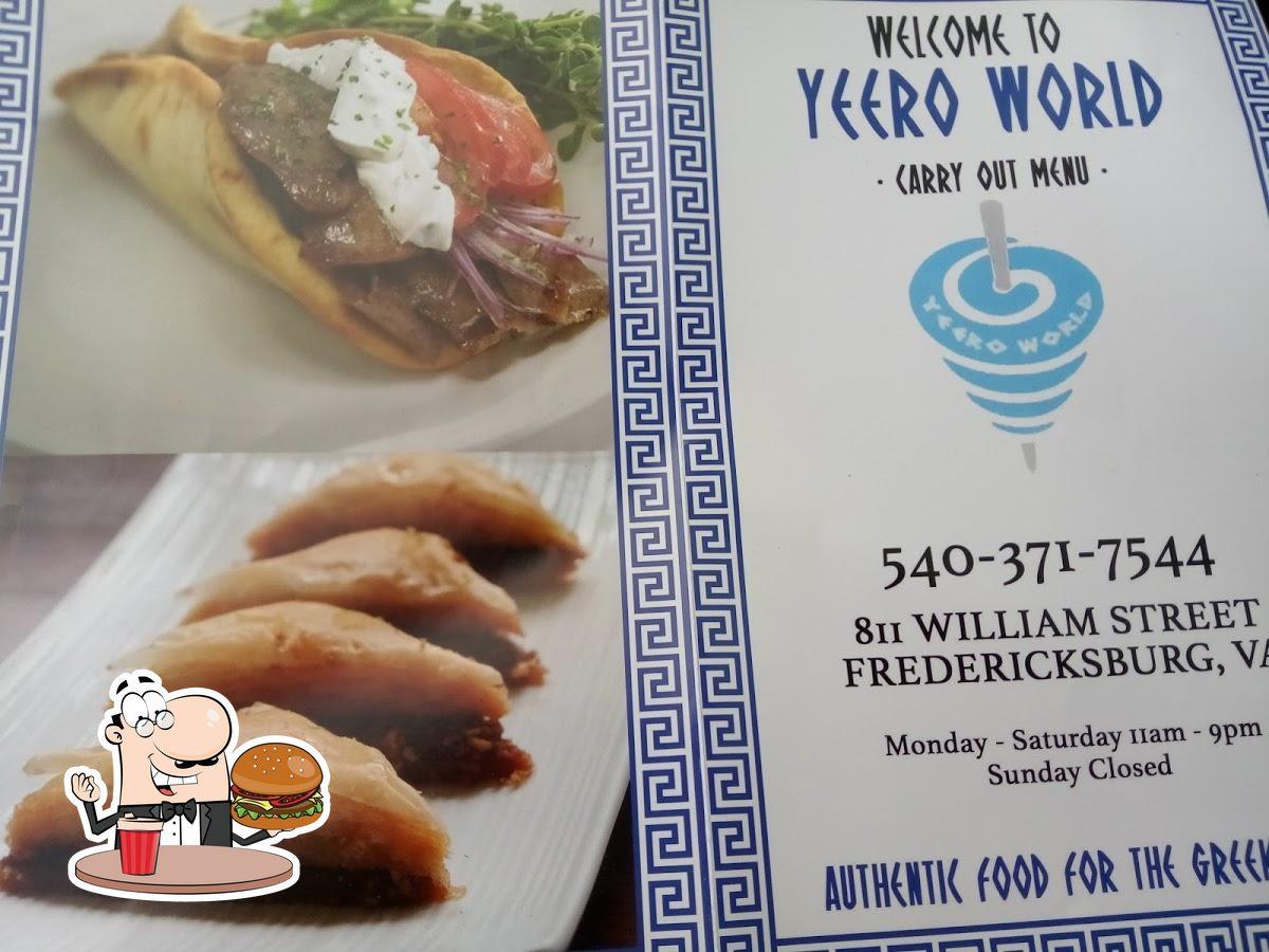Yeero World In Fredericksburg Restaurant Reviews Yeero3d streams live on twitch! yeero world in fredericksburg
