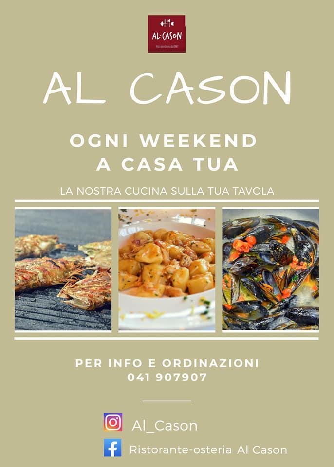 Controlla le informazioni su Al Cason