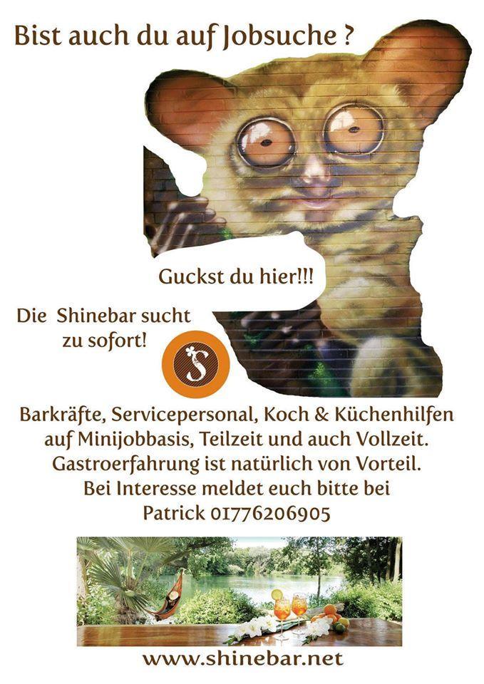 Реклама содержит информацию о Shinebar