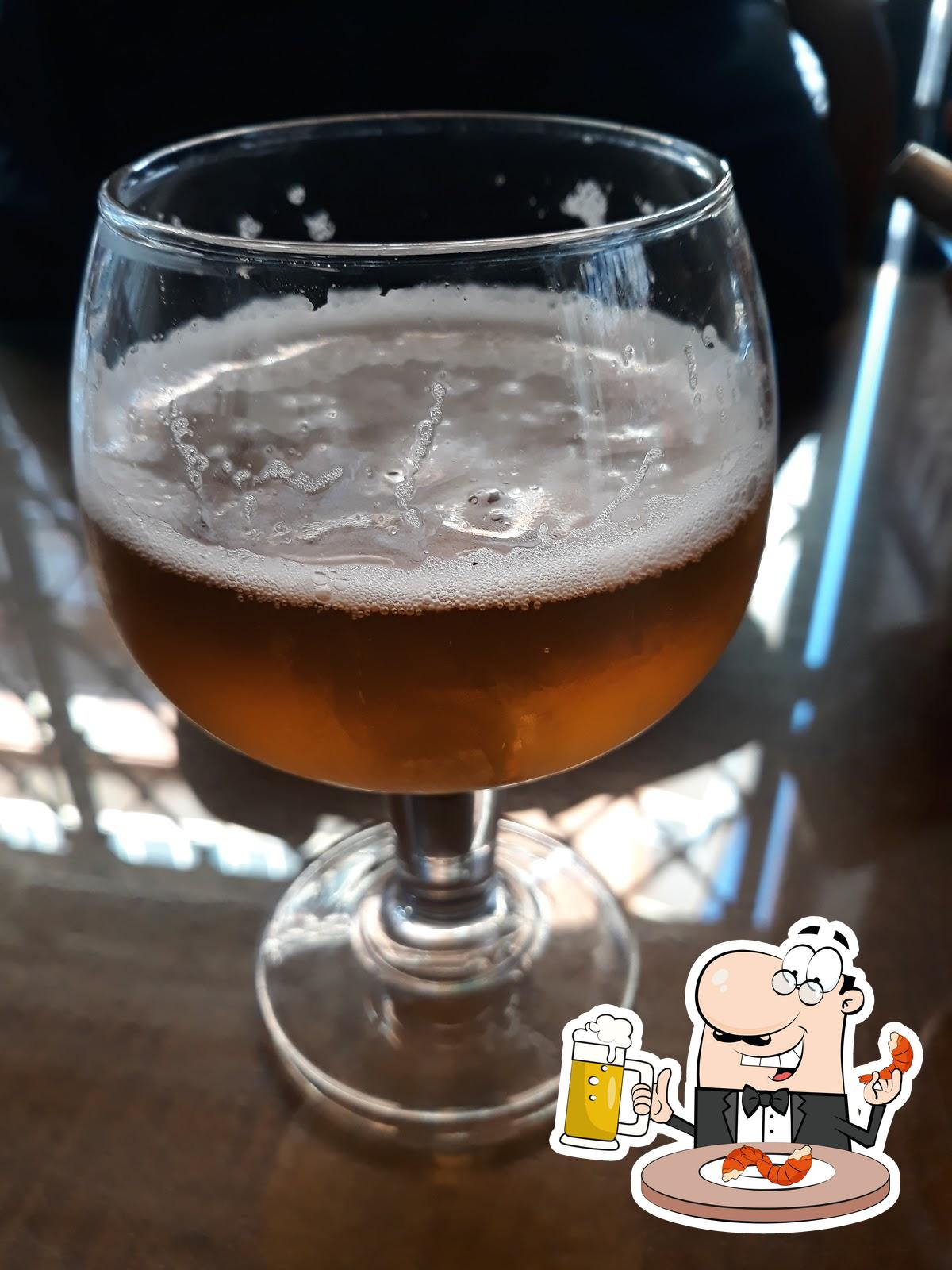Bar ViVas tiene distintas cervezas
