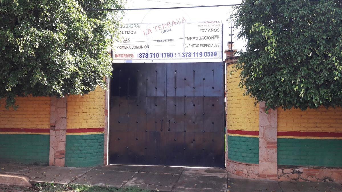 Terraza Grill 378 Restaurant Tepatitlán De Morelos
