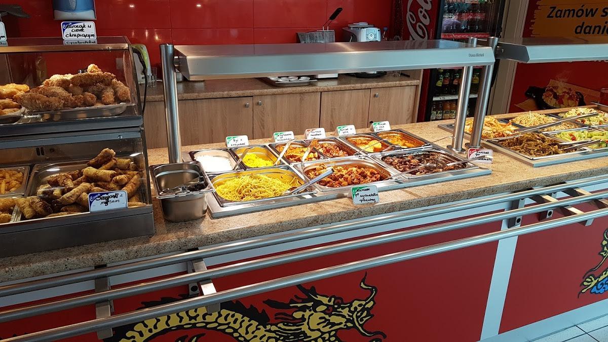 Saigon Bar Bufet Kuchnia Wietnamska I Chińska Na Wagę