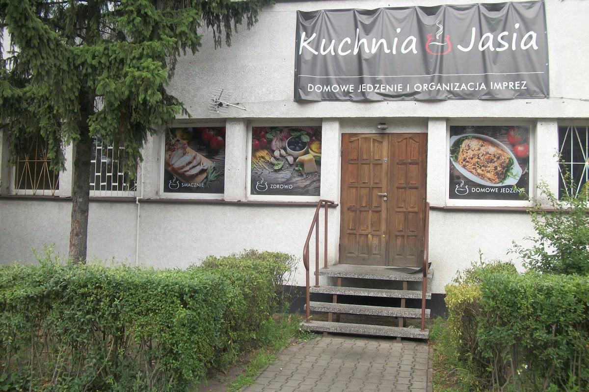Kuchnia U Jasia Pub Bar Zielona Gora Zjednoczenia 92