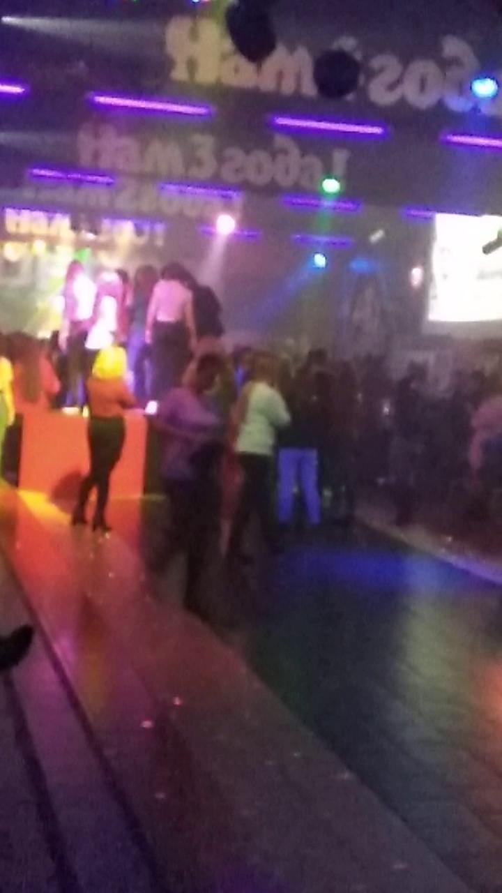 канск ночной клуб город