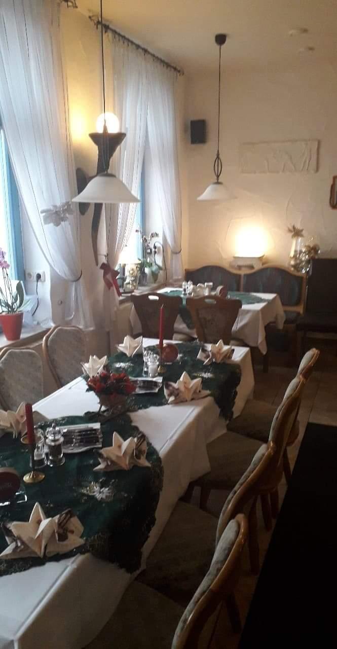 """photo de Griechisches Restaurant """"Taverna Korfu"""""""