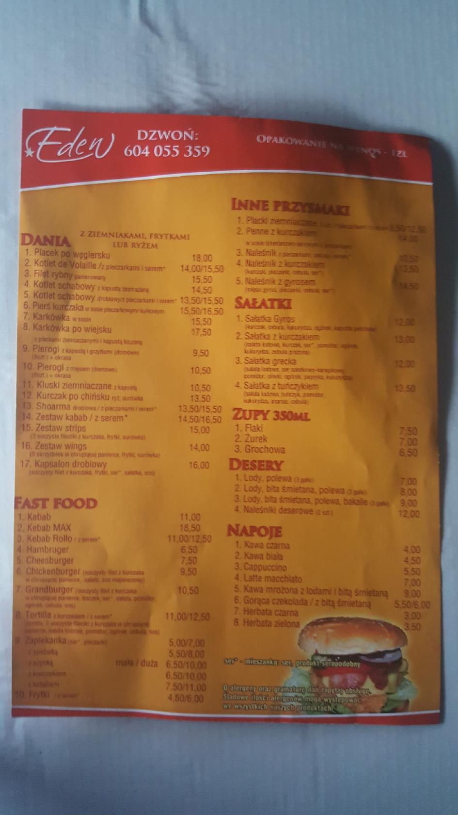 Lipno Eden Restaurant Lipno Restaurant Reviews