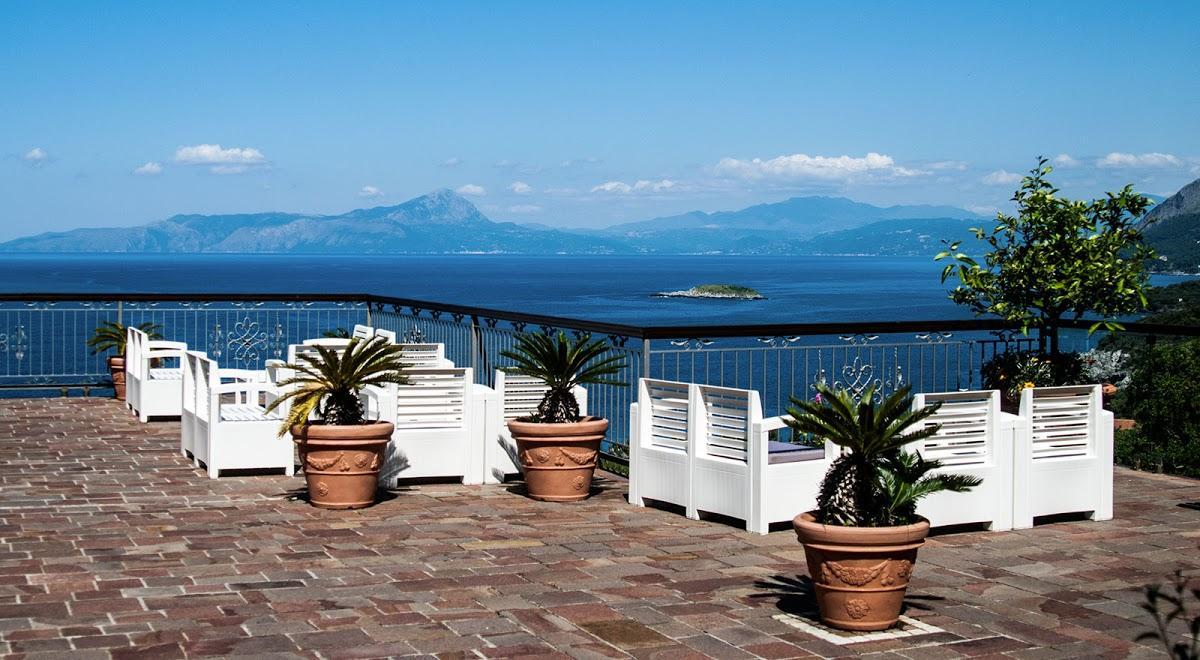 Hotel Martino photo