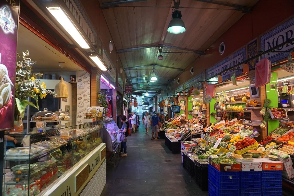 Фотография Triana Market