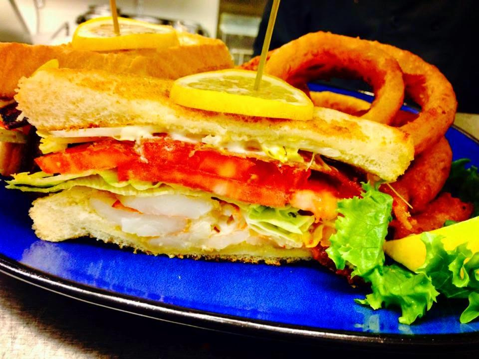 Fish Tale Grill by Merrick Seafood photo